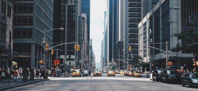 Les écoles d'anglais à New York