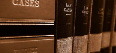 Préparation au test d'anglais juridique TOLES