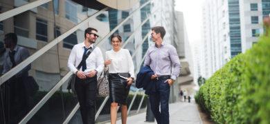 Immersion en GB anglais des affaires pour les professionnels