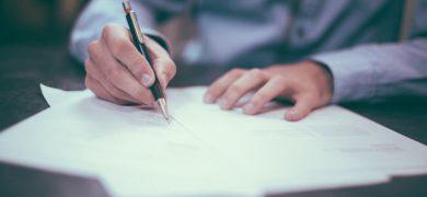 Anglais : CV + lettre de motivation + entretien job