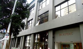 Auckland Worldwide School of English