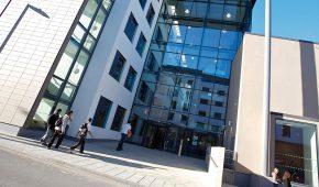 Brighton Embassy CES