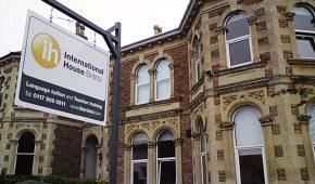 Bristol International House