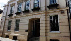 Canterbury London School of English