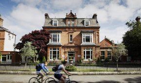 Dublin Emerald Cultural Institute