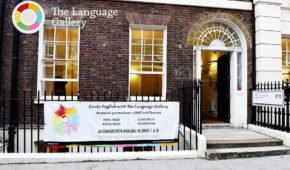 Londres The Language Gallery