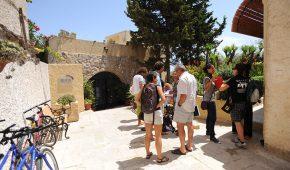 Malte BELS Gozo
