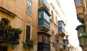 Malte EASY School of Languages La Valette