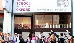 Oxford Lake School of English