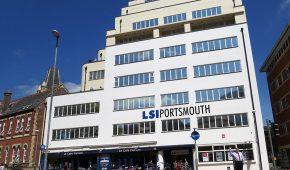 Portsmouth LSI