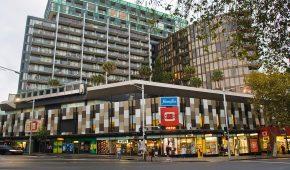 Sydney EC