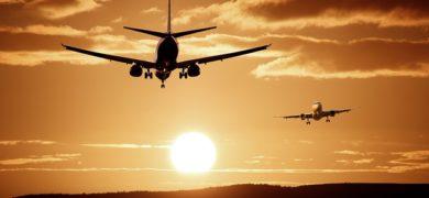 Trouver un billet d'avion pas cher pour son séjour linguistique