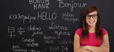 Séjour linguistique chez le professeur