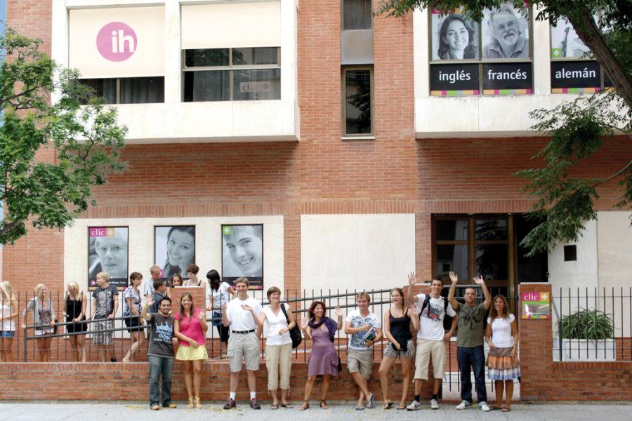 1 ES12 CLIC International House Cádiz