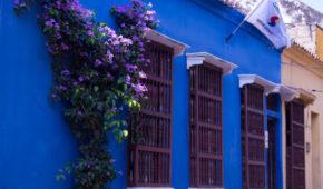Cartagena Centro Catalina