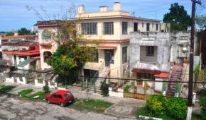 La Havane Sampere
