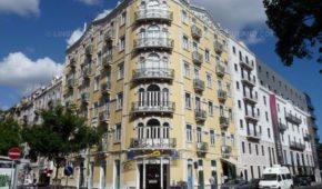 Lisbonne CIAL
