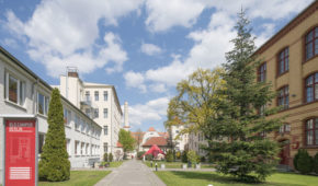 Berlin GLS