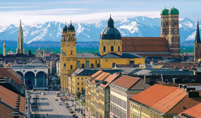 Munich BWS Germanlingua