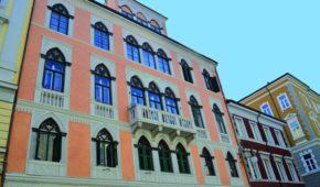 Trieste Piccola Universita Italiana