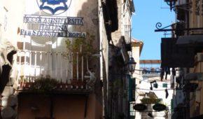 Tropea Piccola Universita Italiana