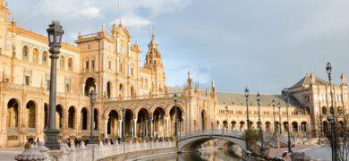 Séjour linguistique en Espagne