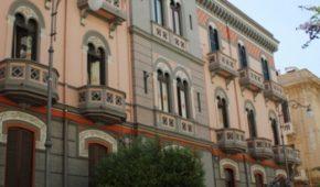 Salerne Accademia Italiana