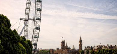 Guide de Londres séjour linguistique