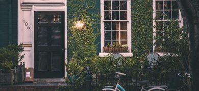 Famille d'accueil ou résidence pendant un séjour linguistique