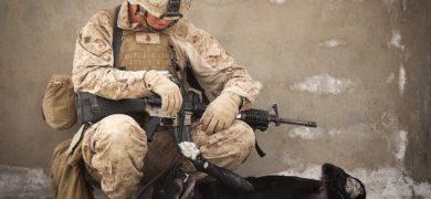 Séjour linguistique anglais militaire