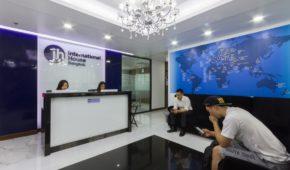 Bangkok International House