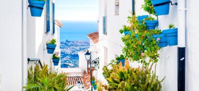 Séjours linguistiques et classes virtuelles préparation DELE espagnol