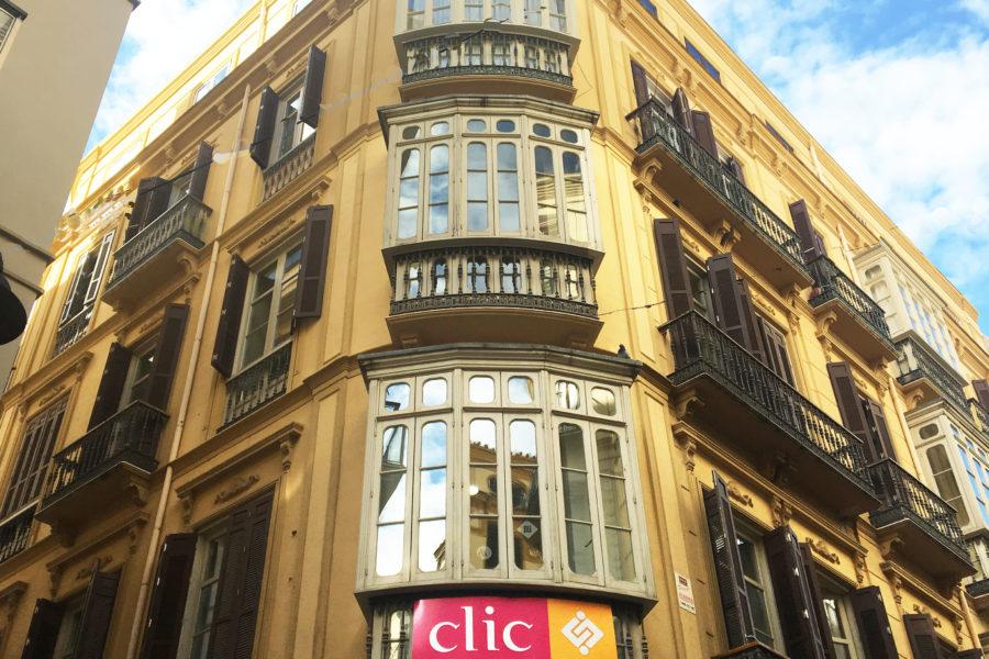 CLIC Ih Málaga