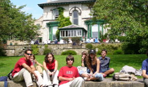 York Melton College