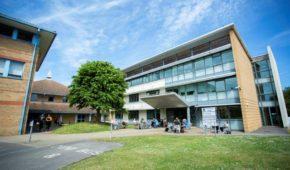 East Sussex College Lewes & Hastings