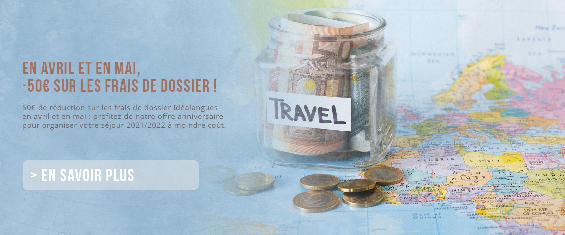 50 euros frais de dossier slider