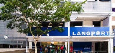 Séjour linguistique à Langports Brisbane