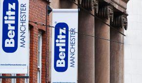 Manchester Berlitz