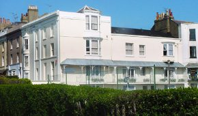 Ramsgate Churchill House