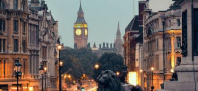 Formation anglais pour un professionnel à Londres