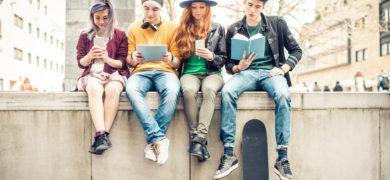 Séjour linguistique en Angleterre pour un jeune de 16 ans