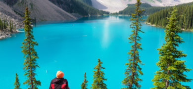 Les différents visas pour un séjour linguistique au Canada