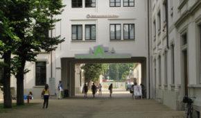 Milan Scuola Leonardo da Vinci