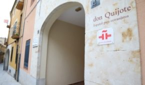 Salamanque Don Quijote