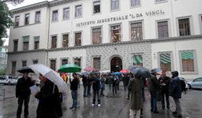Florence Scuola Leonardo da Vinci