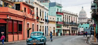 Apprendre l'espagnol en Amérique du Sud