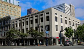 San Diego Converse CISL