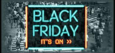 Offres Black Friday 2019 pour les séjours linguistiques