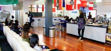 Séjour linguistique à Worldwide School of English Auckland