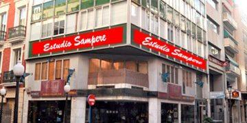 Séjour linguistique à Sampere Alicante